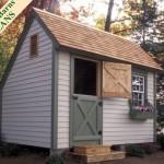 Cedar Saltbox 2013
