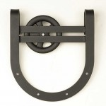 MEDIUM HORSESHOE HANGER #3002