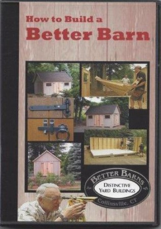 How to Build a Better Barn