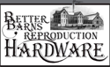 Better Barns & Hardware
