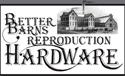 Better Barns & Hardware